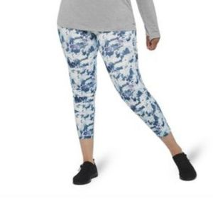 New Colour Splash Athletic Leggings